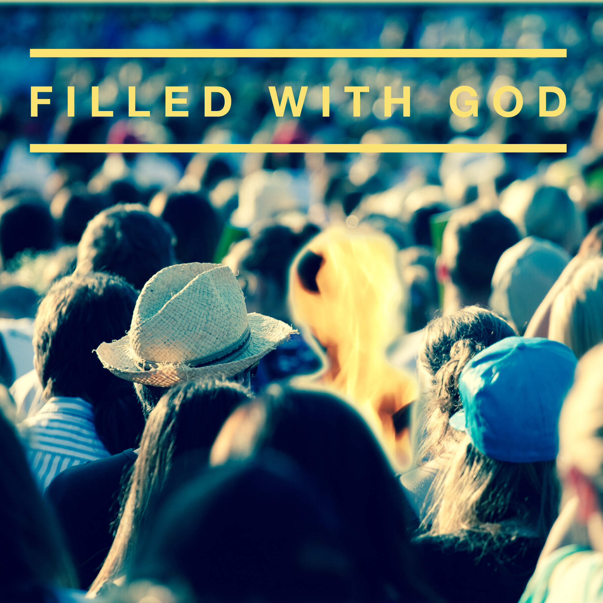 Glory Falls on Obedience